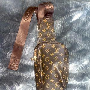 Louis Vuitton chest bag